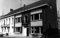 Bellegem gemeentehuis