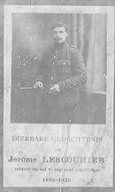 Jerôme Lescouhier