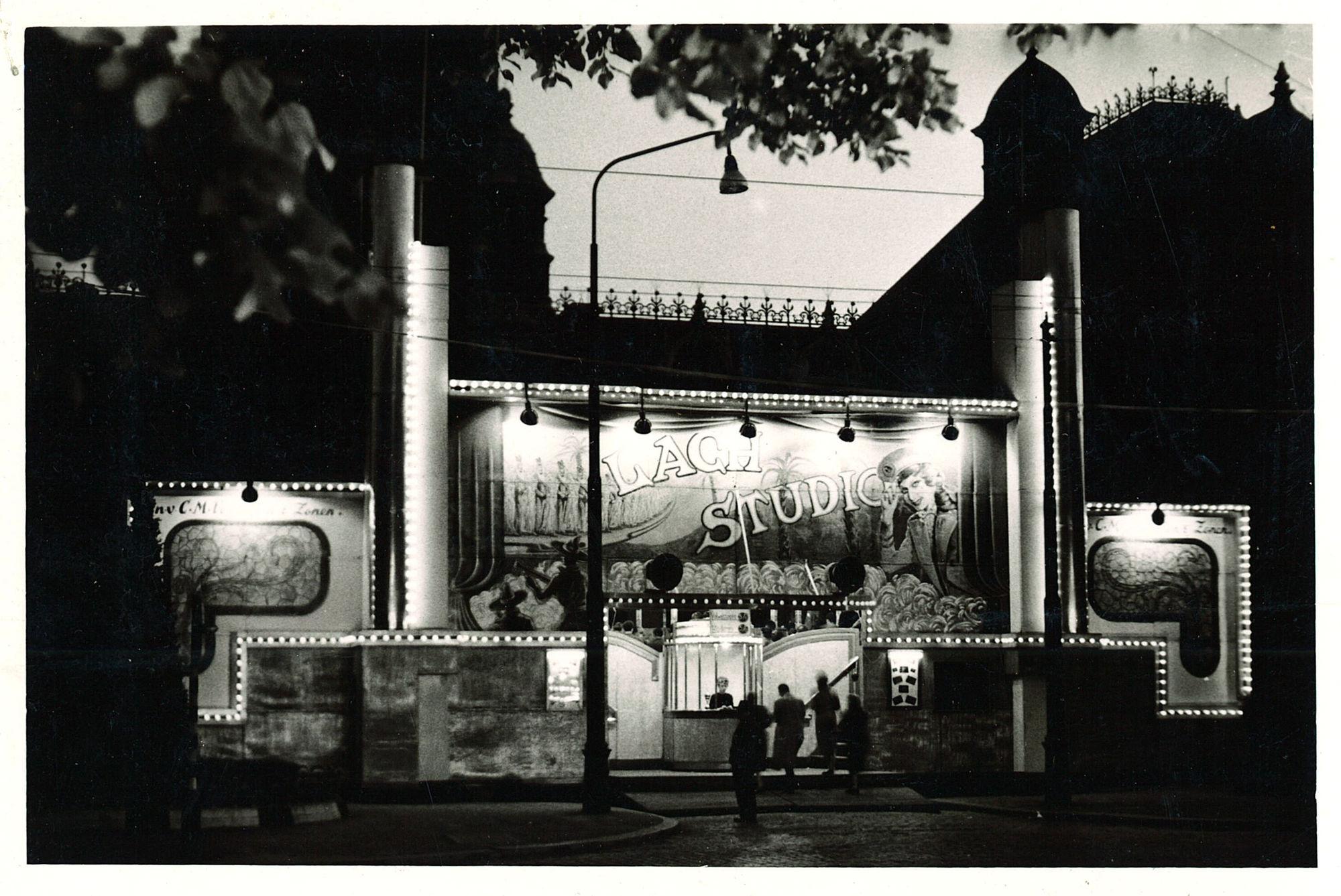 Paasfoor 1959
