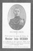 Emile Breuskin