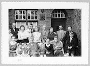 Westflandrica - Streuvels met zijn familie