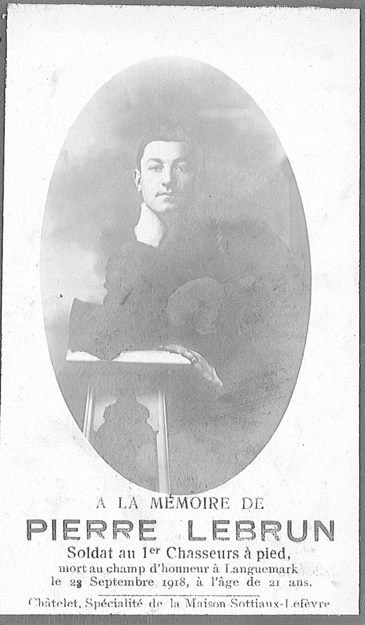 Pierre Lebrun