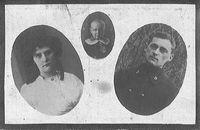 Albericus-Clemens en Ferdinand Oosterbosch, Elodia-Ludovica Dehouck