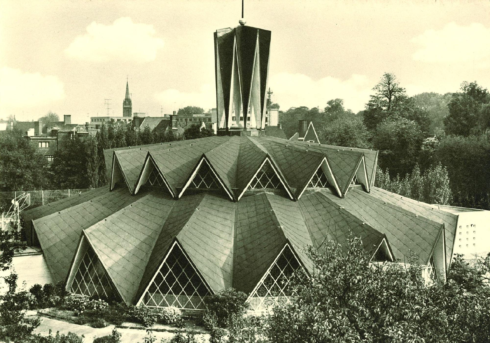 Lyceum Onze-Lieve-Vrouw van Vlaanderen