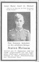 Anton Heinen