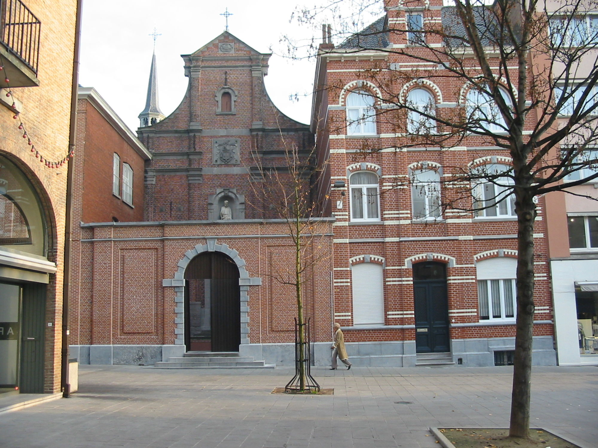 Klooster Karmelietessen