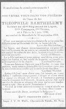 Théophile Barthelemy