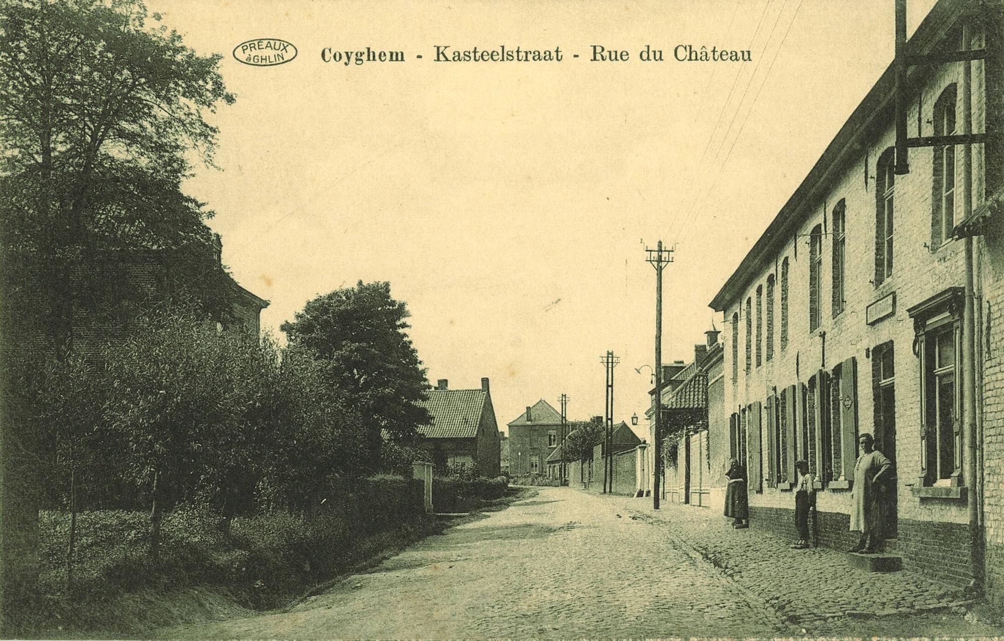 Molentjesstraat