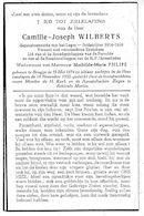 Camille-Joseph Wilberts