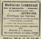Werkhulzen LERMUSIAUX