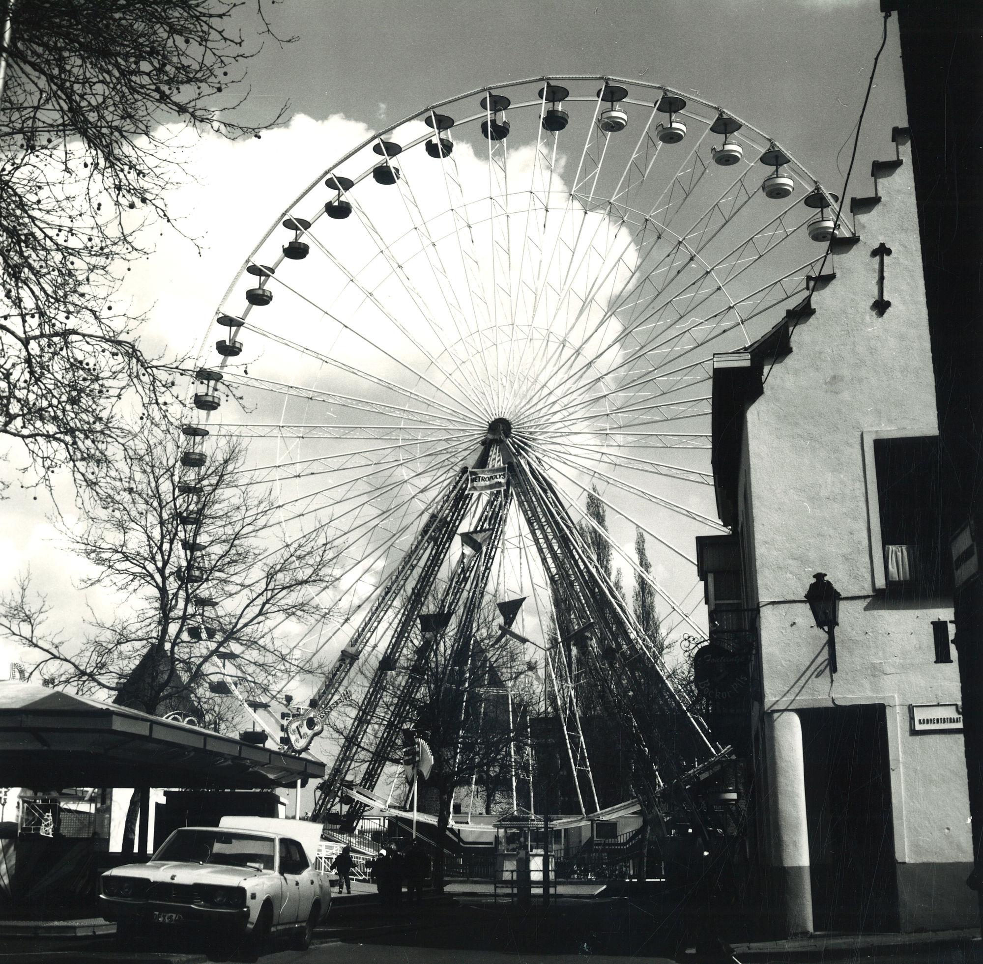 Paasfoor 1988