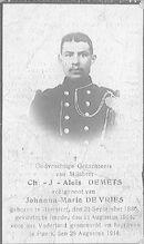 Ch. J. Aloïs Demets