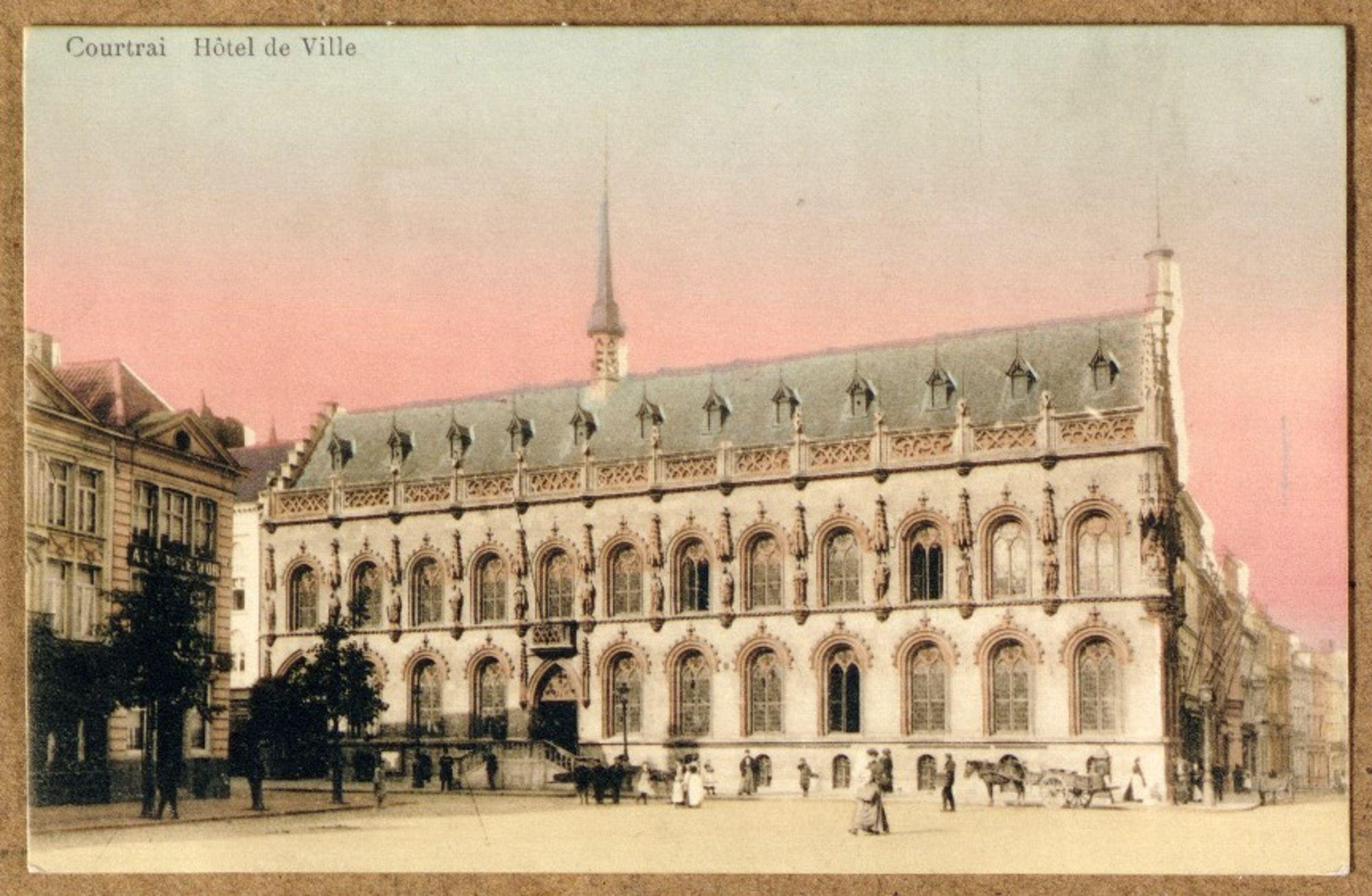 Historisch stadhuis 11
