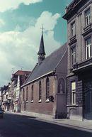 Sint-Niklaaskapel