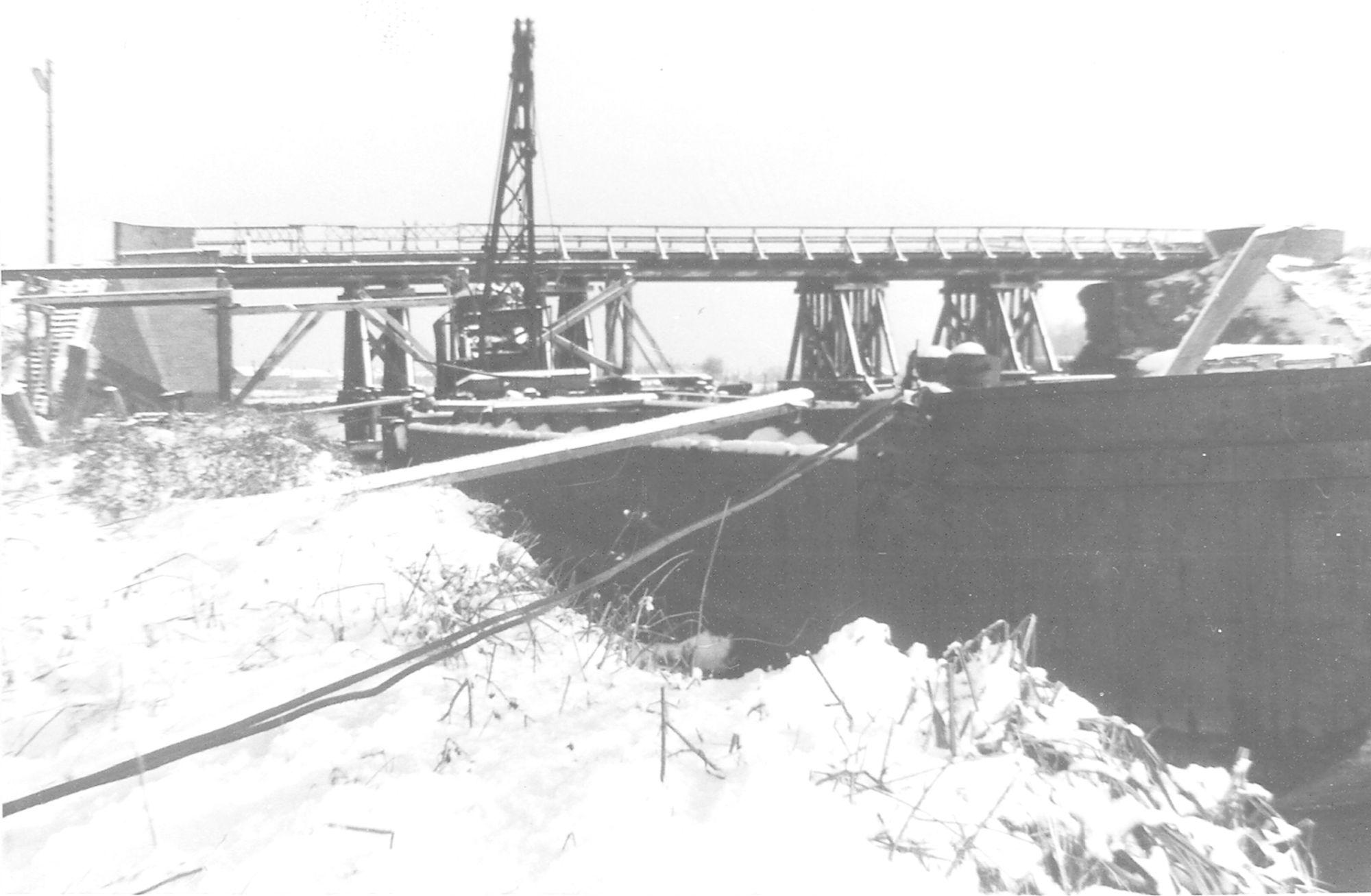 Leiebrug Marke 1967
