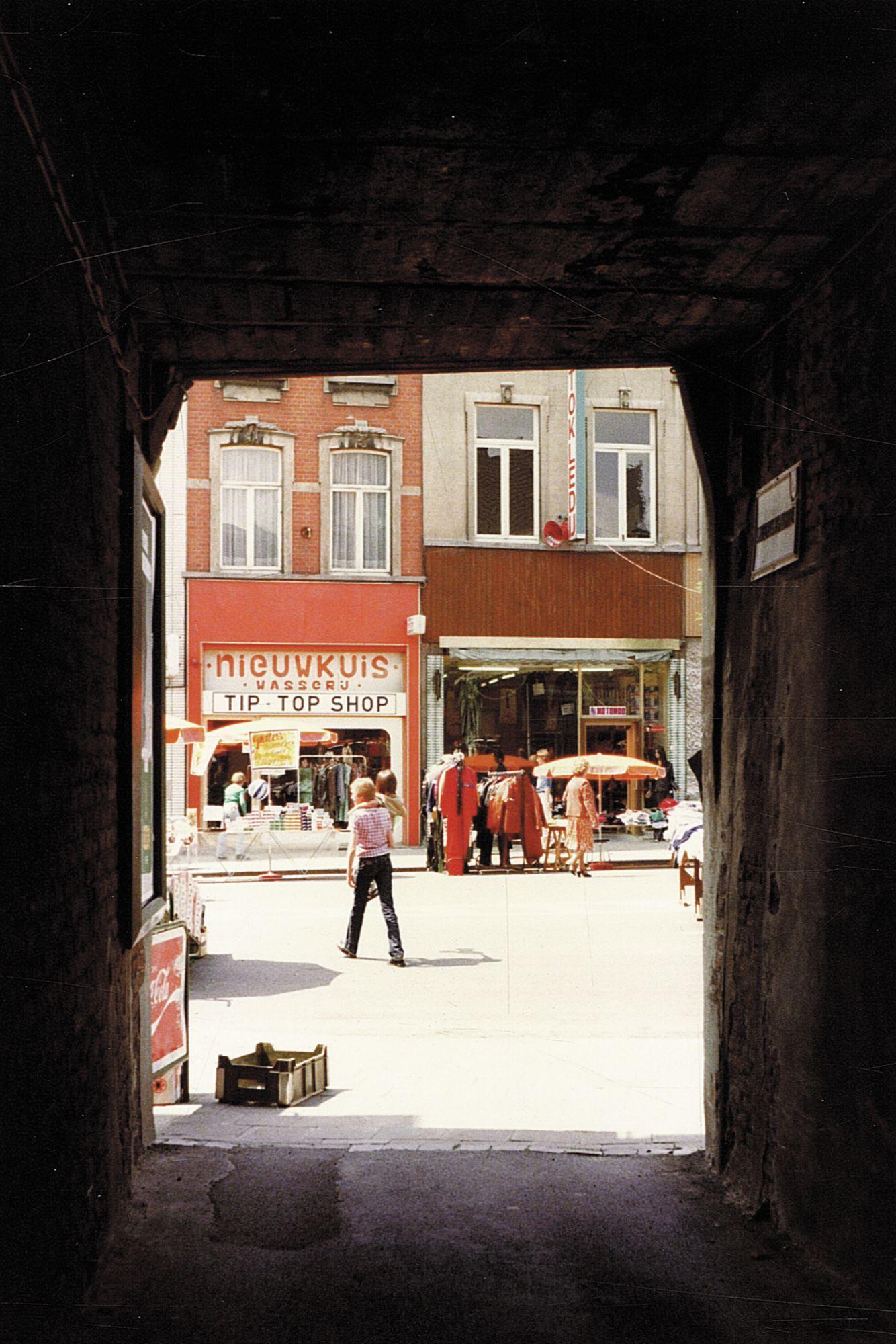 Amsterdamspoortje