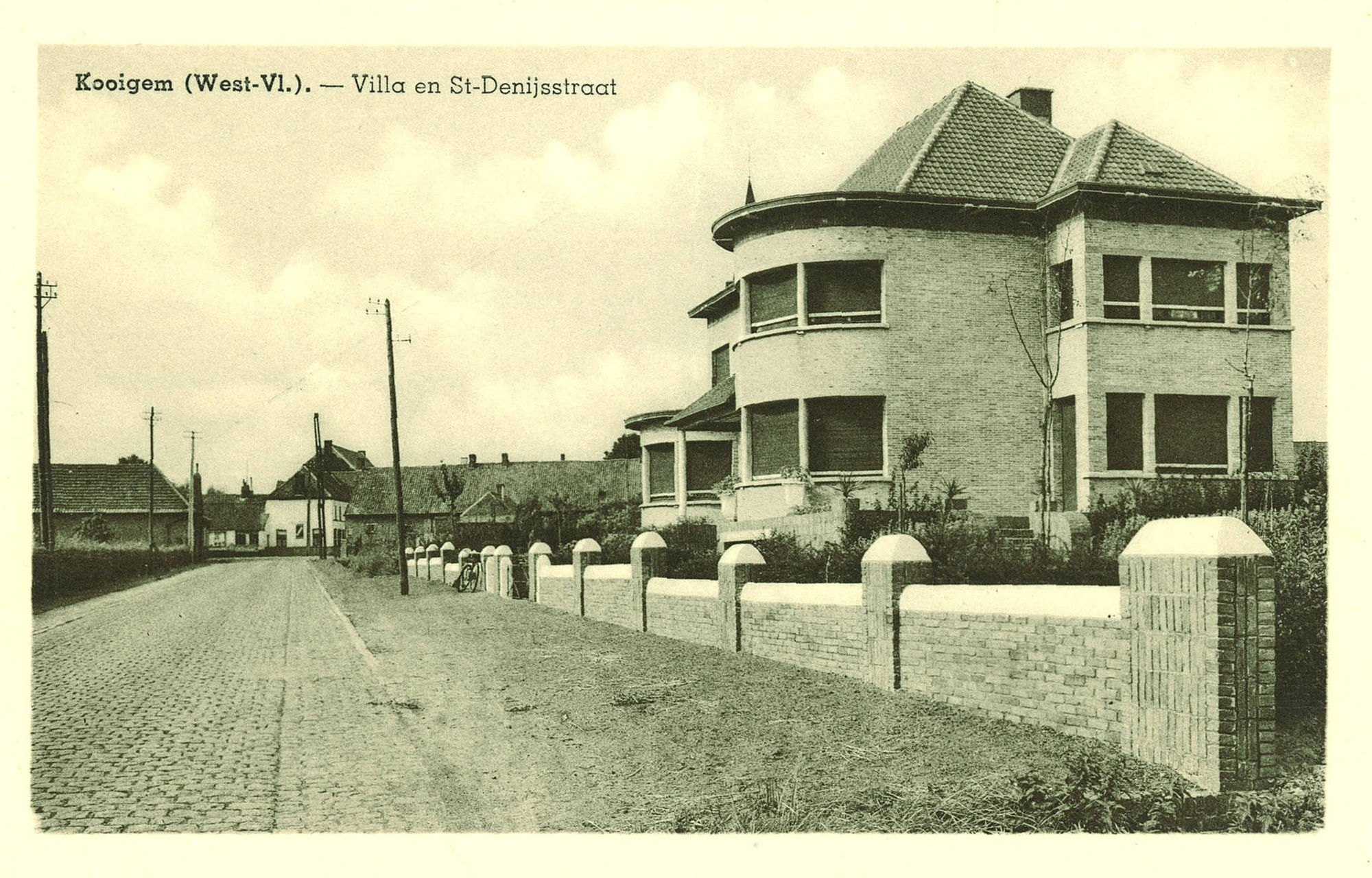 Maagdestraat