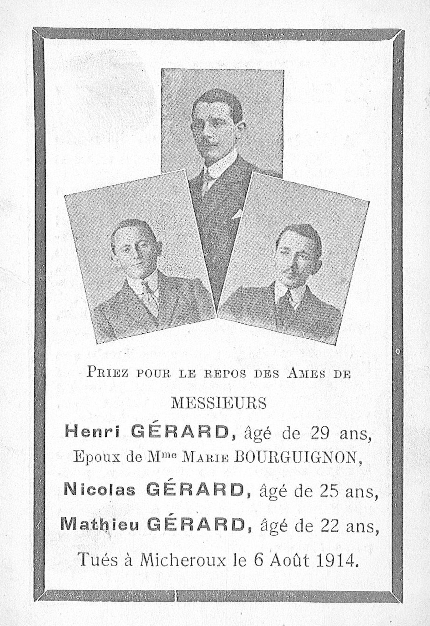 Nicolas Gérard