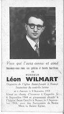 Léon Wilmart