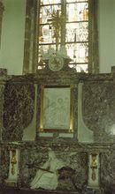 Magdalena-altaar in O.-L.-Vrouwekerk