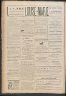 L'echo De Courtrai 1914-08-09 p4