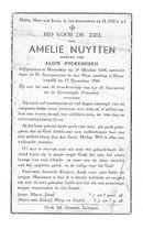Amelie Nuytten