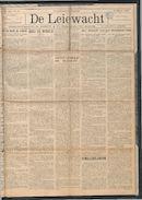 De Leiewacht 1922-03-18