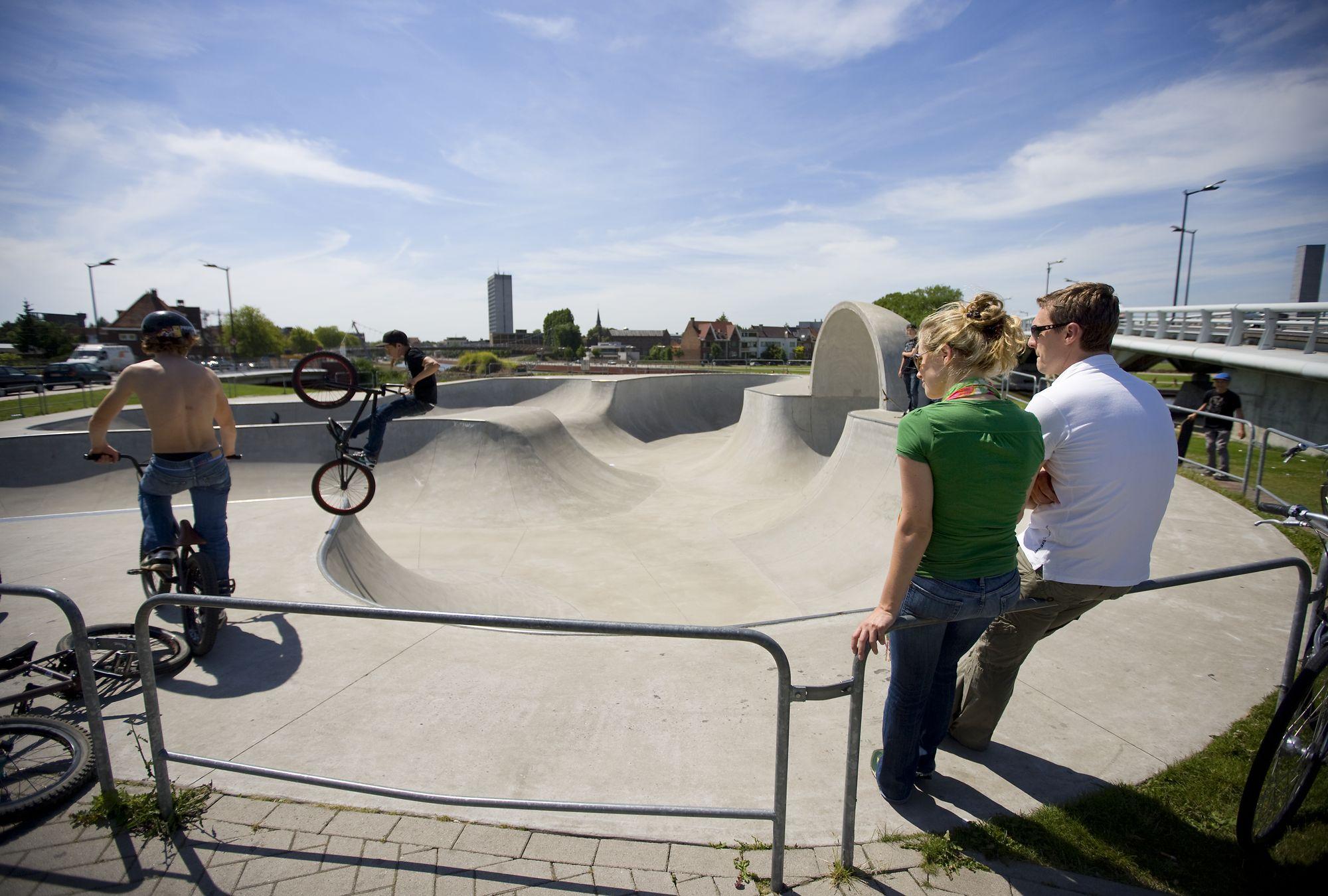Skatebowl