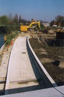 Dambrug 1999