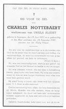 Charles Nottebaert