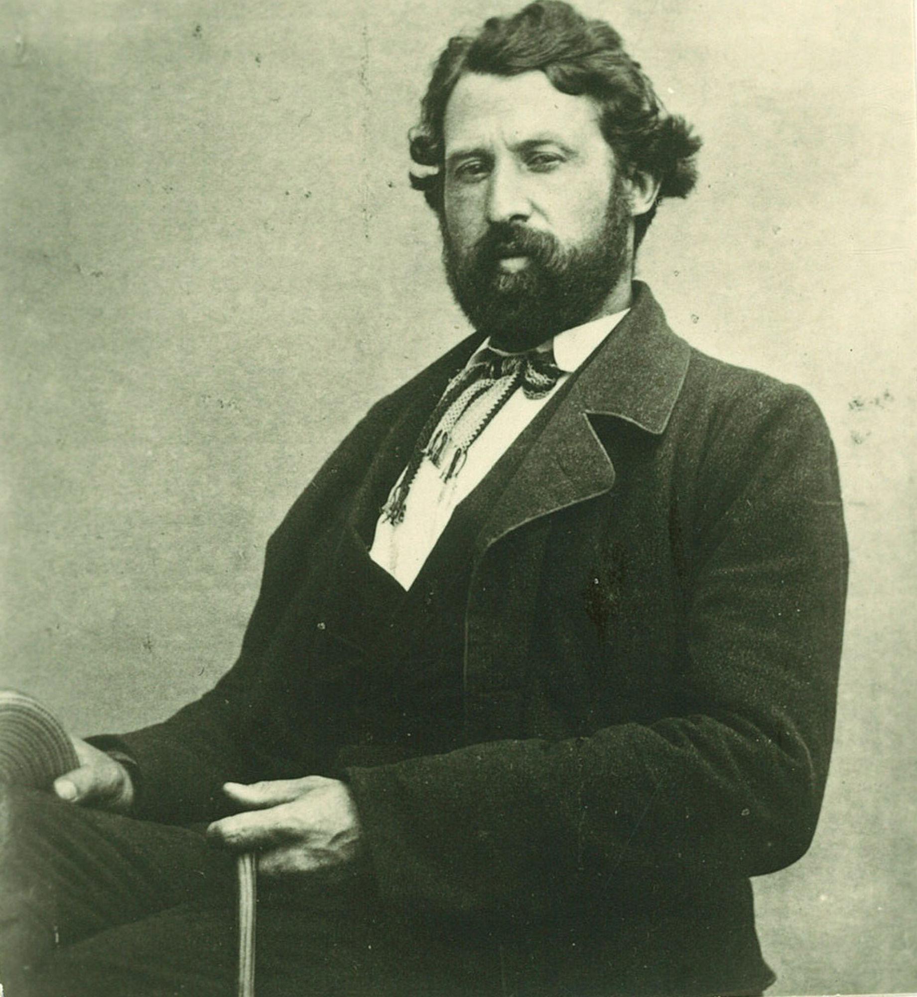 Edmond Depraetere.