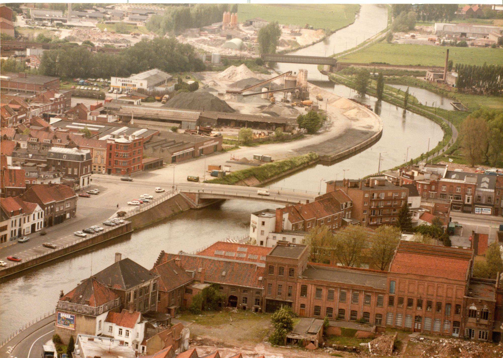 Havenkaai 1985