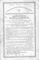 étienne-joseph Delobel